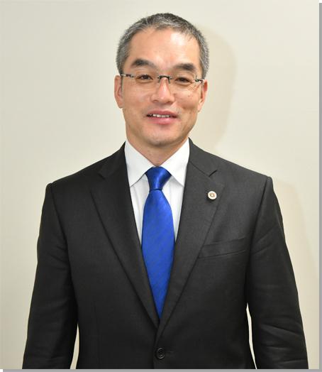 代表弁護士永野貴行