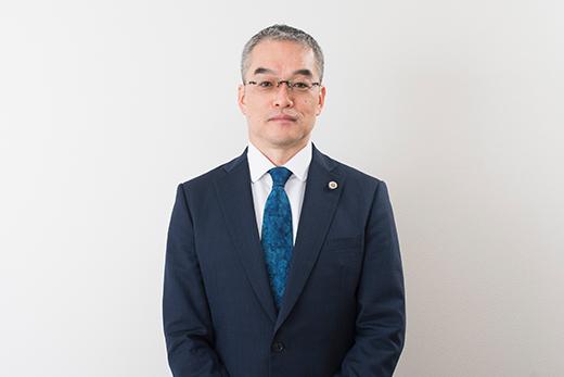 代表弁護士 永野 貴行